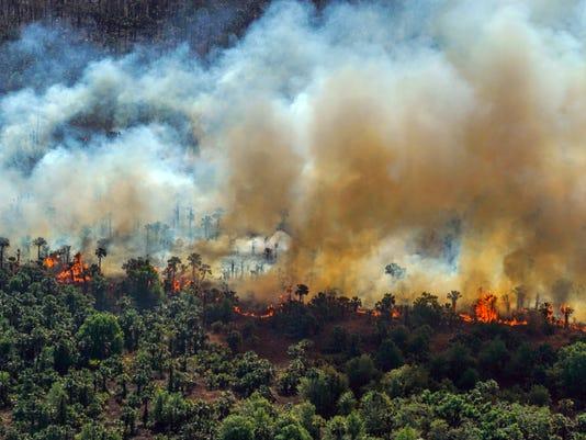 NDN 0323 Brush Fires Provided 001