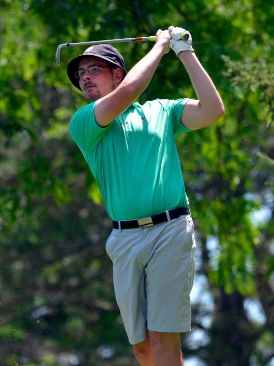 PHOTOS: York County Junior Golf Association match