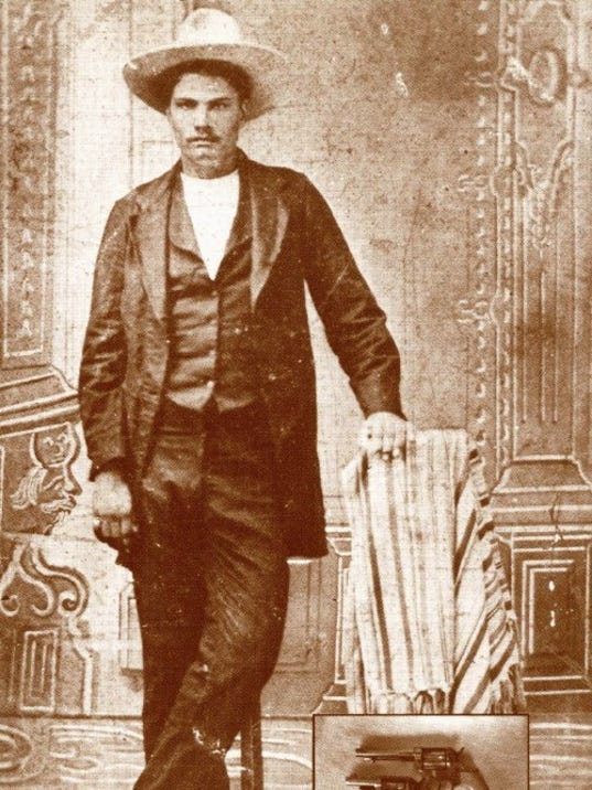 john wesley hardin Outlawed by his first kill at age fifteen, john wesley hardin assumed the life of an   since the famous outlaw wrote it himself it's obviously covering up the truth for   that truly make you understand how a man like hardin is made and forged.