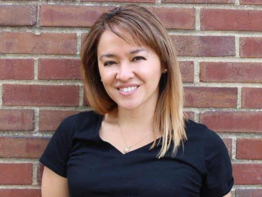 Theresa Bowman (US Air Force)