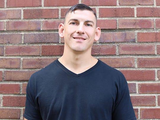 JP Guhns (US Marine Corps)