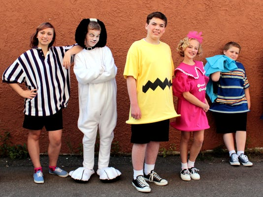charlie brown cast two.JPG
