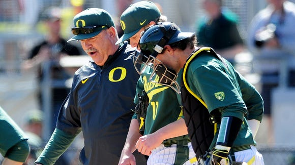 Can George Horton's Ducks make a turnaround this season after a 12-11 start?