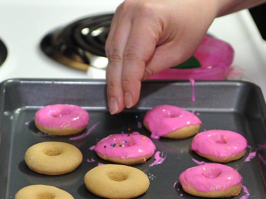 Gluten Free Baker Offers Wichita Falls Area Taste Of The Sweet Life