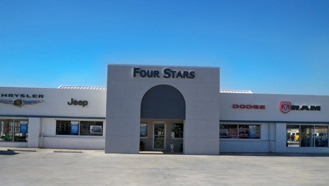 Four Stars Auto Ranch Announces New Owners
