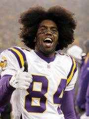 Randy Moss is among many elite receivers to never win