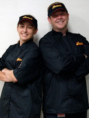 Rutter's restaurant management will be donning black chef coats starting this month.