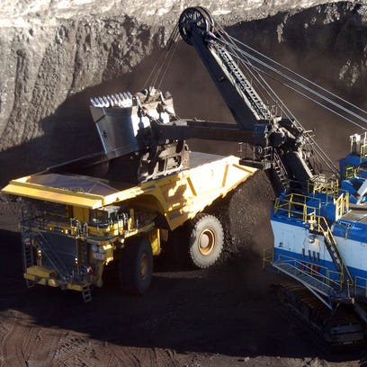 Trump administration blocks changes on coal mining royalties in NM