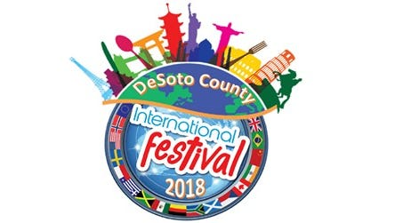 The DeSoto County International Festival will feature food, art and performances and take place at the Landers Center on June 23.