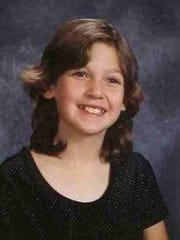 Jetseta Gage was killed in 2005