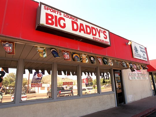 Big Daddy's Sports Lounge | Phoenix Area Browns Backers