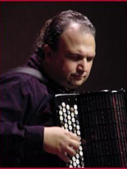 accordion tile