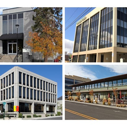 New development company buys 6 Reno office buildings and wants more