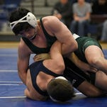 Groves sends a pair to wrestling state finals