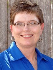 Longtime writer Kathy McClellan, from Vernon, Texas, writes two sports columns monthly for the Times Record News.