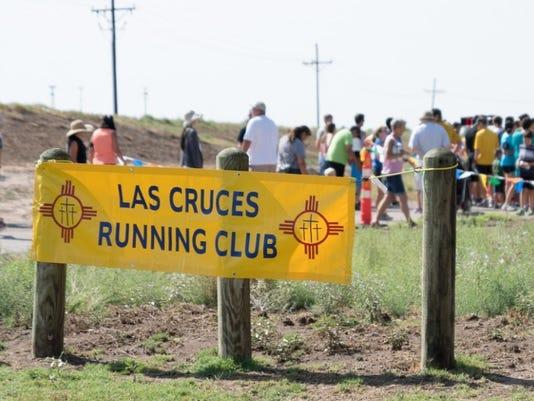 Las Cruces Running Club