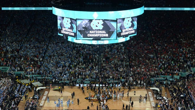 A new 3-on-3 basketball tournament will be featured during the 2018 Final Four.