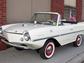 1968 Amphicar 770 convertible: This rear-engine car