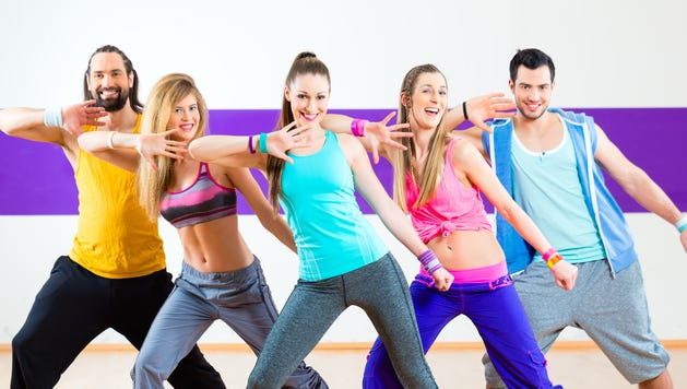 Dance moves, great instructors, and snappy music will all be part of a Zumbathon, which is open to the public, from 6 to 7:30 p.m. Dec. 30 at the Cumberland Cape Atlantic YMCA/YMCA of Vineland at 1159 E. Landis Ave.