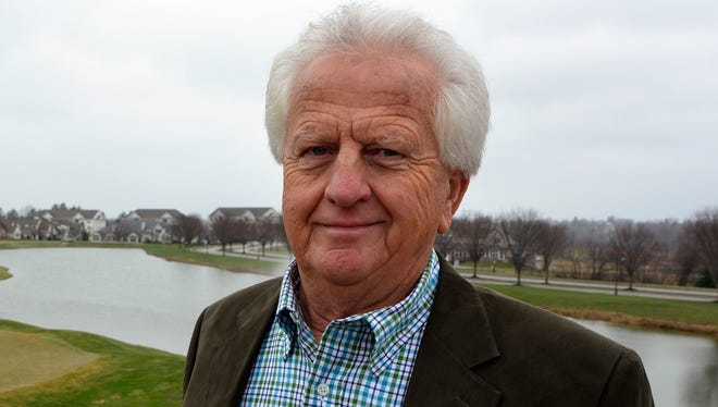 Regents' Glen Country Club owner Rodney Krebs has said he is committed to keeping the golf club open. The course plans a major bunker renovation.