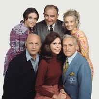 """Mary Tyler Moore starred in two television classics: """"The Dick Van Dyke Show"""" and """"The Mary Tyler Moore Show."""""""