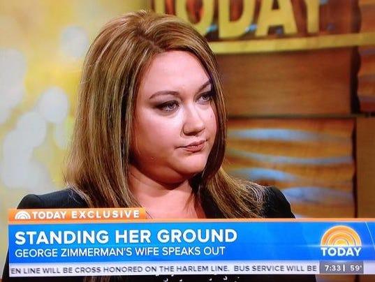 Shellie Zimmerman