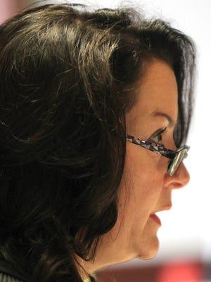 Judge Leslie Ghiz