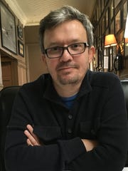 Fedja Buric, is an assistant professor of history at