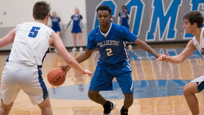 CHS grad, Branden Maughmer, and the Cedarville Yellow Jackets won the National Christian College Athletic Association championship on Saturday.