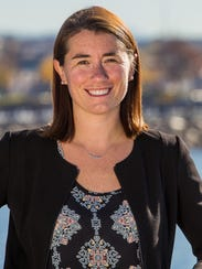 Sarah George was appointed next Chittenden County state's