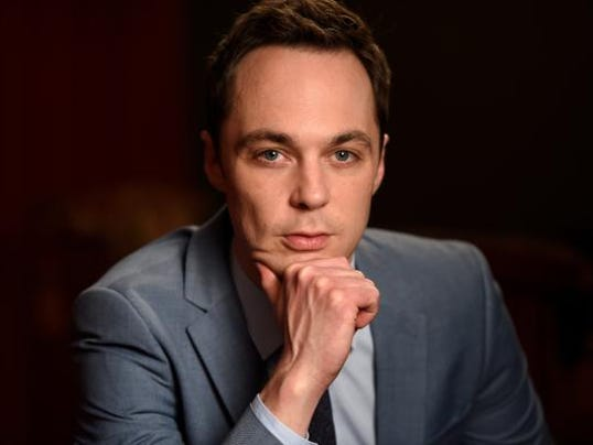 Jim Parsons voices the...