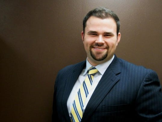 New Bayshore Town Center GM named