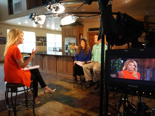 Duggars and Megyn Kelly