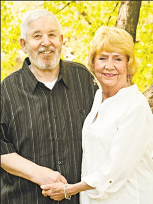 Gary and Bonnie Schlichting of Sauk Rapids celebrated 50 years of marriage on May 29.
