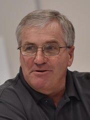 John C. Lodl