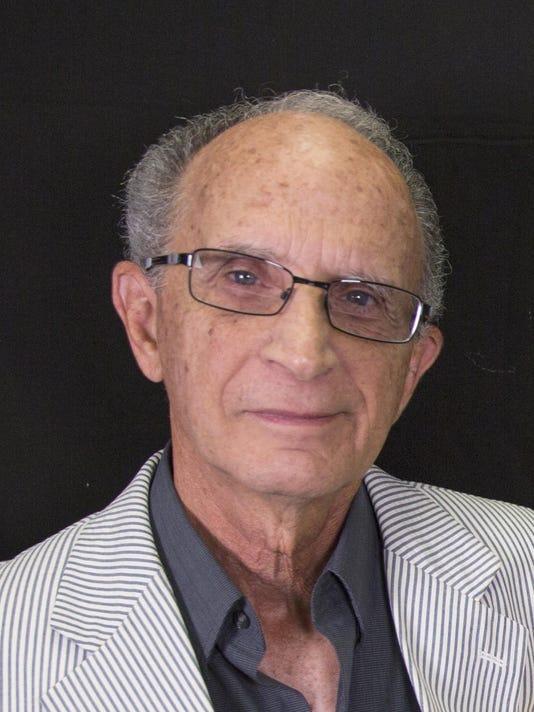 Richard M Romano