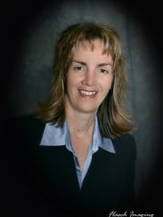 Vickie Goldapske