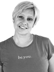 Aileen Bennett writes BE YOU, a weekly column sharing