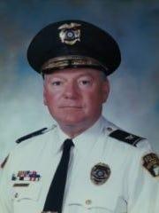Former MPD Chief John Wilson died Saturday, July 16, 2016.