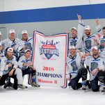 Motor City Warriors claim 'B' title at USA Disabled Hockey Festival