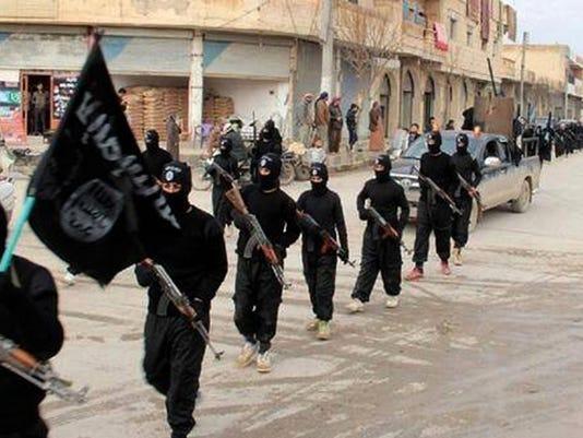 AP MIDEAST SYRIA TIMELINE I FILE SYR
