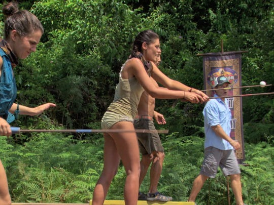 Freehold native Michele Fitzgerald won season 32 of