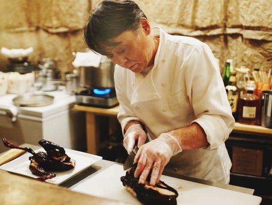 'Kakehashi: A Portrait of Chef Nobuo Fukuda'