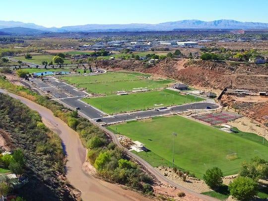 Sullivan Soccer Complex
