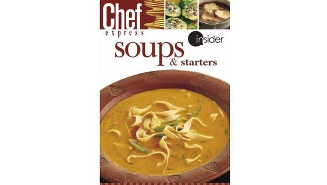Soups & Starts