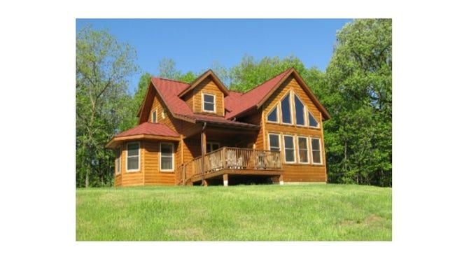 Red Cedar Lodge