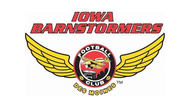 Barnstormers logo 2017