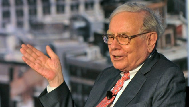 """Any investor can learn from """"The Essays of Warren Buffett,"""" which compiles and condenses Buffett's closely-followed letters to shareholders of his company, Berkshire Hathaway."""