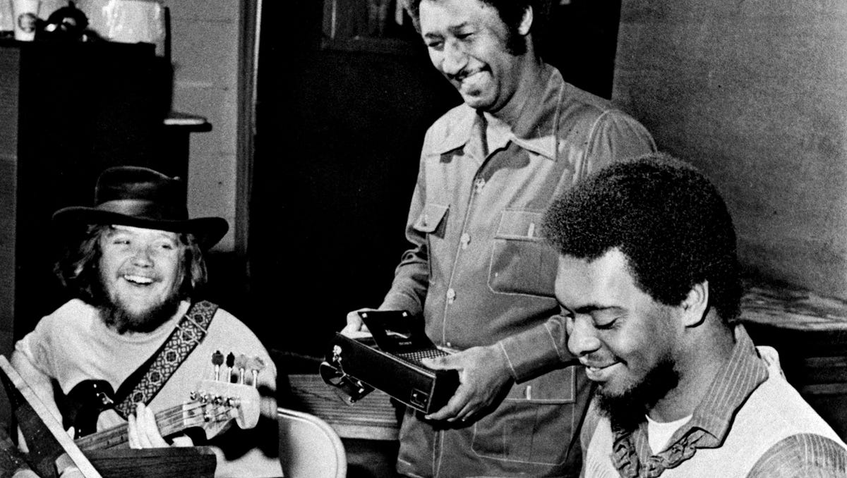 Five essential Stax Records recordings, including Otis Redding and Isaac Hayes