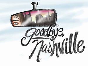 Goodbye Nashville